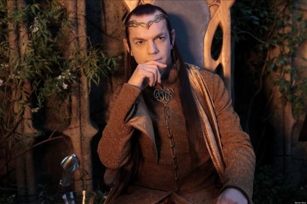 Klingon, Sindarin, ces langues inventées s'affichent au centre Pompidou