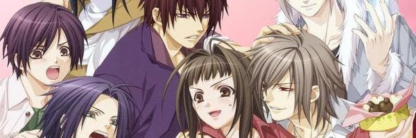 Hiiro no Kakera Dai Ni Shou Episode 1 vostfr