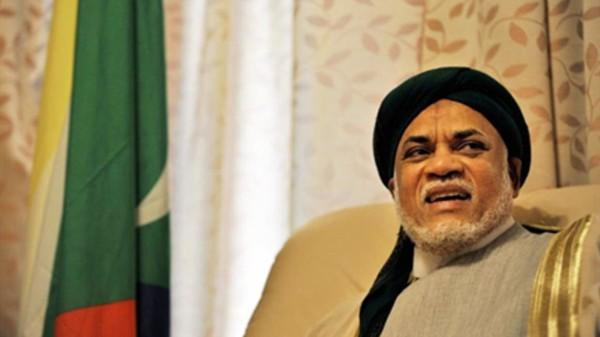 Comores: l'entourage de l'ex-président Sambi se dit inquiet pour son état de santé