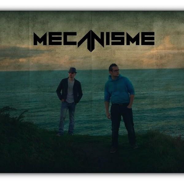 mecanismemusic