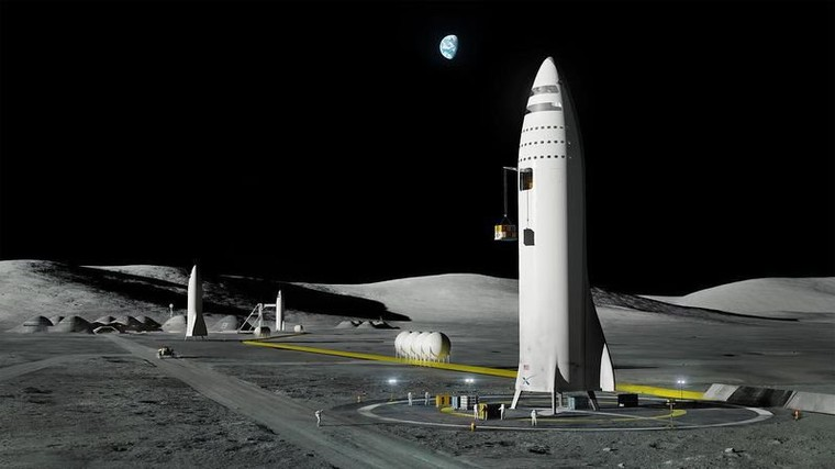 Future of space travel | Our Tech Hub