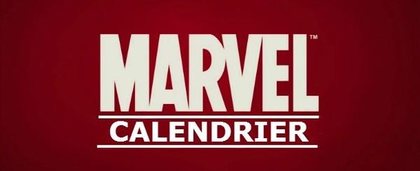 Le calendrier des futurs films Marvel (2016 - 2020) - Les Toiles Héroïques