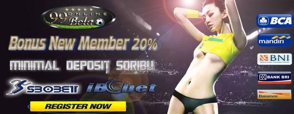 Memilih Agen Judi Bola Online Terpercaya Indonesia | 99 Bola