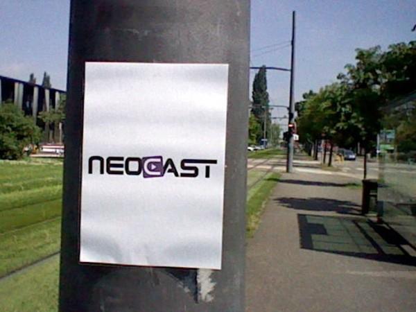 NeoCast - 2015