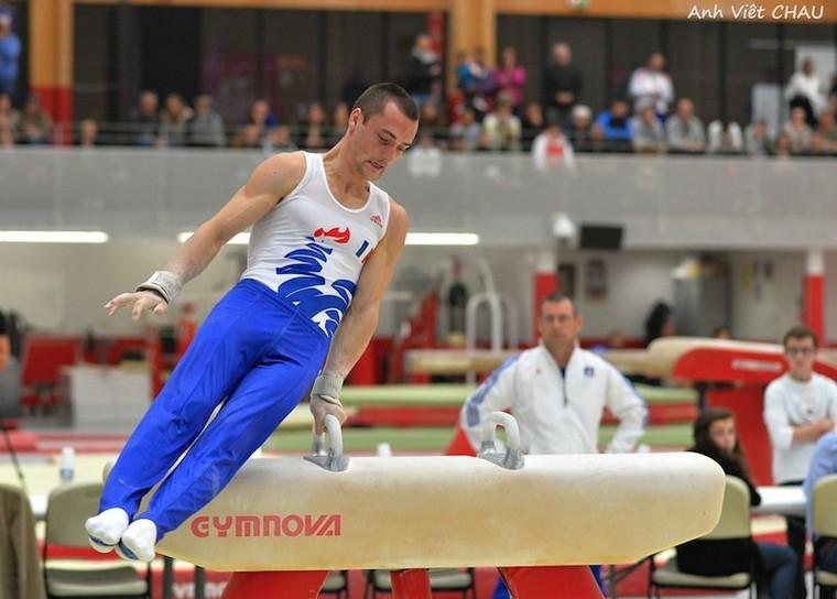 Angers | Aux Ponts-de-Cé, l'élite nationale de la gymnastique bientôt réunie