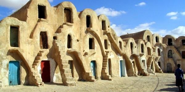 Les ksour tunisiens sur le chemin du patrimoine mondial de l'UNESCO