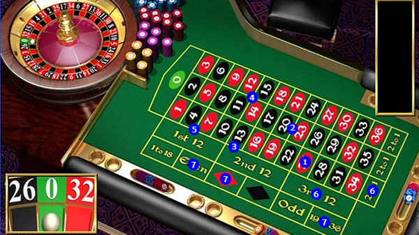 Cara Biar Menang Main SBobet 338 Casino Roulette Indonesia