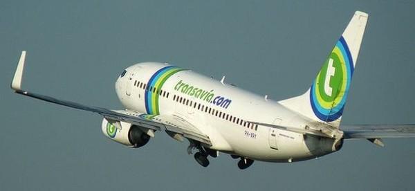 Vol Transavia : un co-pilote s'endort, le pilote bloqué hors du cockpit