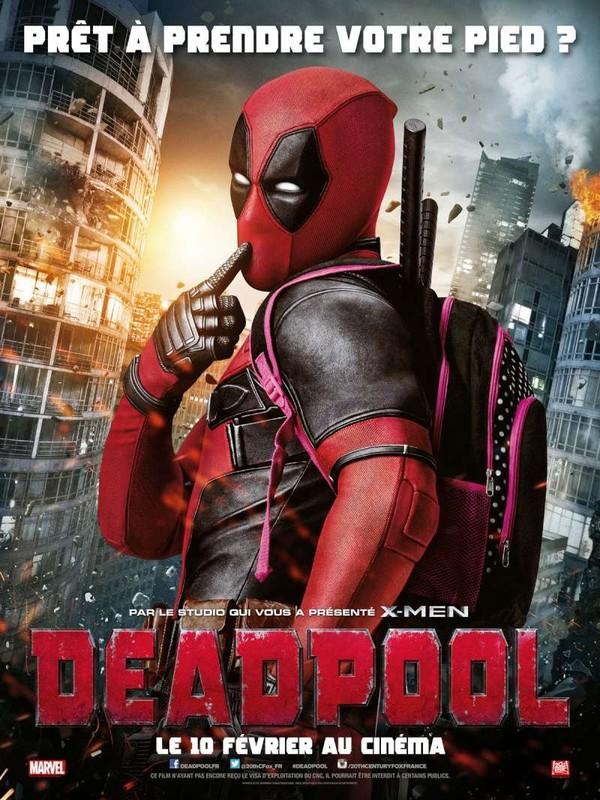 Deadpool - 2016