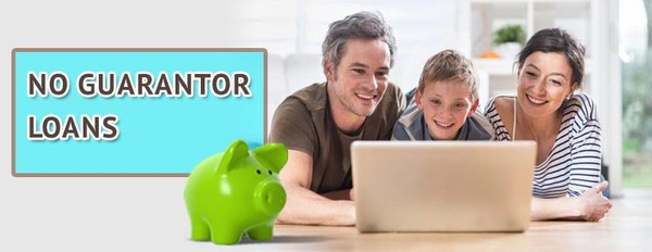 Are No Guarantor Loans Ideal for Easing Financial Burden?