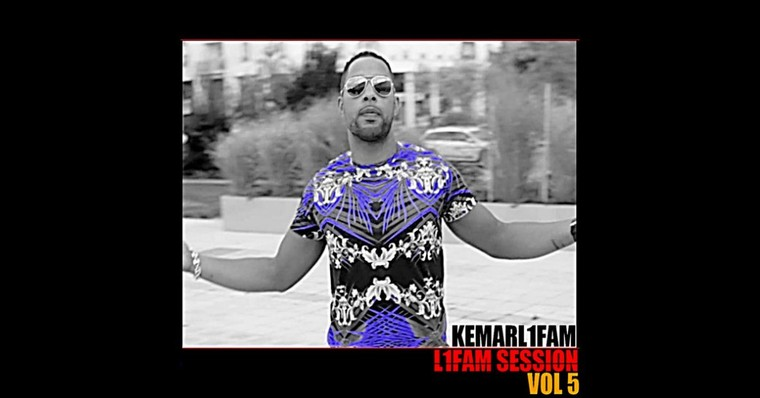 "Listen to songs from the album L1fam session, vol. 5, including ""Intro"", ""Dernier maître de cérémonie"", ""O.N.S (feat. Riiz)"" and many more. Buy the album for £2.99. Song..."