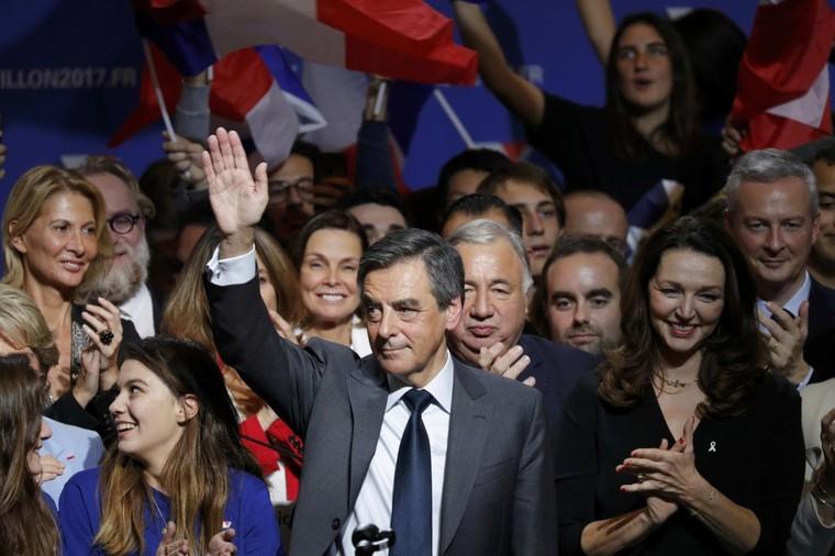 Général Didier Tauzin : François Fillon n'est pas du tout assuré de devenir président