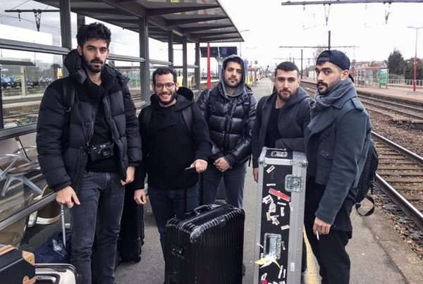 Bassam al-Battouch fait interdire le concert d'un groupe de rock libanais pour apologie de l'homosexualité et du satanisme - LNO