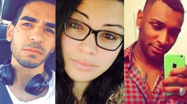 49 personnes ont été tuées à Orlando dimanche. Voici les portraits des premières victimes identifiées