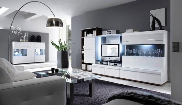 salon-design-3   Décoration et Design