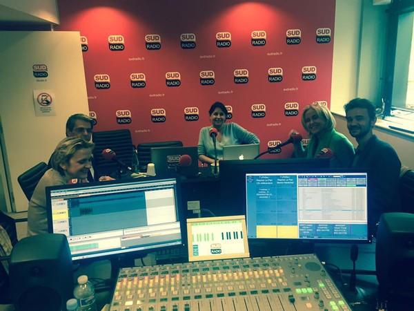 Finalement, Sud Radio ne gardera aucun salarié à Toulouse