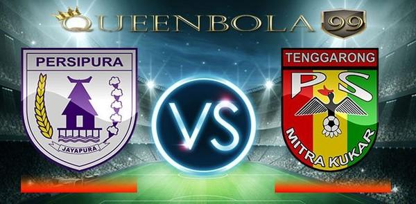 Prediksi Persipura vs Mitra Kukar 3 Juli 2017
