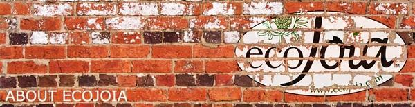 EcoJoia | About EcoJoia