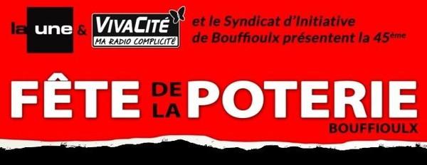 45ème fête de la poterie de Bouffioulx • Bouffioulx
