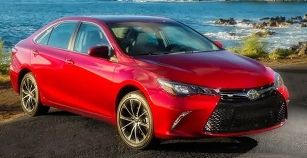 2016 Toyota Camry Xse V6 Specs Redesign