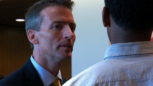 Ed Graffed Named Superintendent For Minneapolis Public Schools