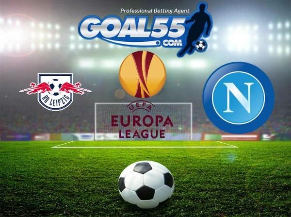 Prediksi Skor RB Leipzig VS Napoli 23 Februari 2018