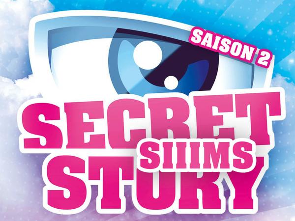 Secret Story Siiims