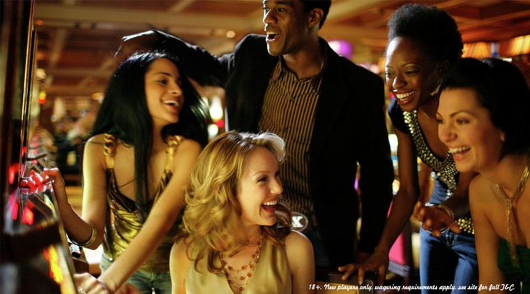 The Fun of best Online Casinos sites uk - Gamebling Sites in UK