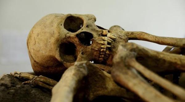 Des archéologues découvrent la victime du premier meurtre de l'histoire de l'humanité
