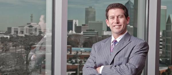 Jacksonville Criminal Defense Lawyer - James Davis Defense Attorney