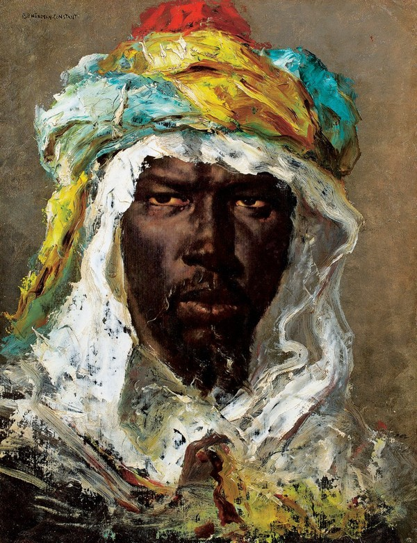 Merveilles et mirages de l'orientalisme à Montréal : De l'Espagne au Maroc, Benjamin-Constant en son temps - Du 31 janvier au 31 mai 2015 - Last night in Orient