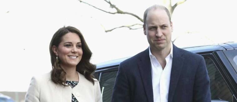 Le troisième bébé royal est né