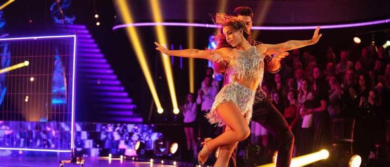 Exclu. Évincée de Danse avec les stars, Carla Ginola justifie son élimination par...
