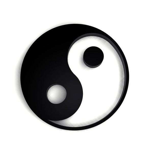 Test : Es-tu Yin ou Yang ?