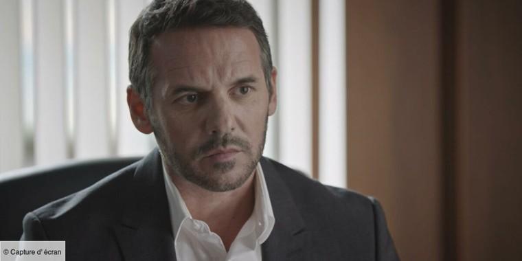 """Un si grand soleil (France 2) : """"Je ne participerai pas à la saison 4""""... Jérémy Banster (Julien Bastide) annonce son départ de la série !"""
