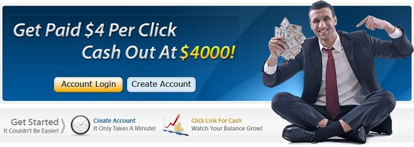 Make Money by Clicking on Ads | Earn by Clicks | Best Website to Earn Money