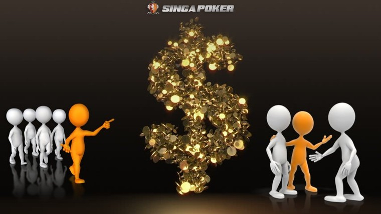 Cara Mendapatkan Free Chip Poker Online