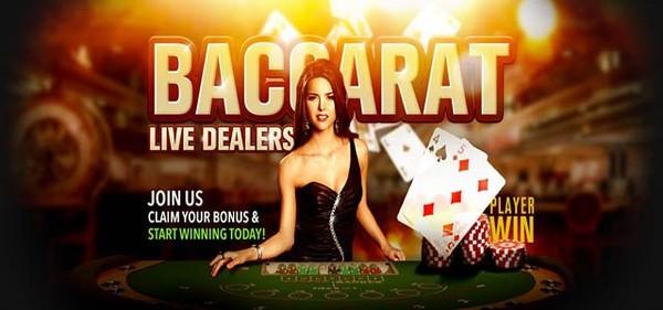 Tips Menang Casino Baccarat Online Minimal Bet 10rb