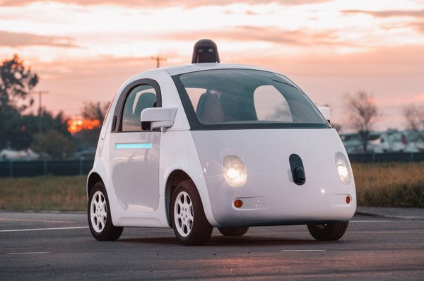 Self-driving cars spur heavy auto deal traffic in places like Silicon Valley