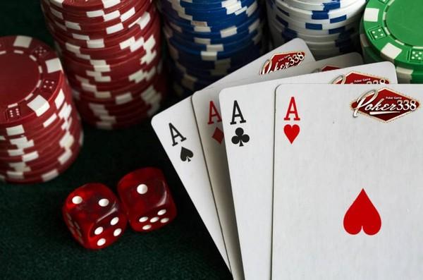 3 Cara Agar Tidak Kalah Bermain Perjudihan Poker