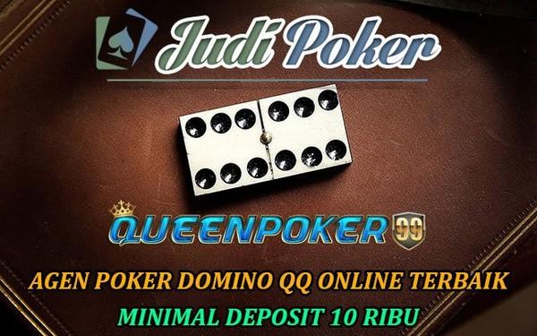 Agen QQ Online Poker Deposit Bank Bni