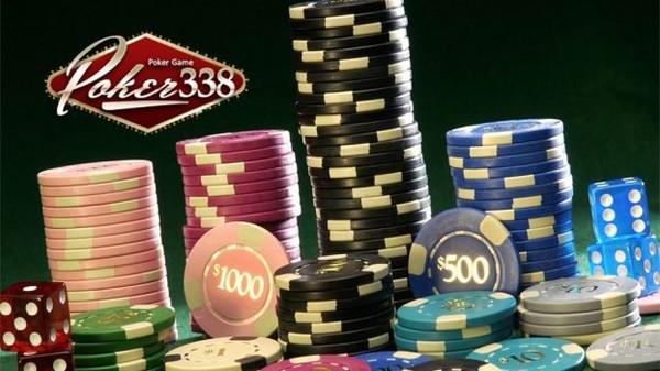 Situs Poker Online Banjir Bonus