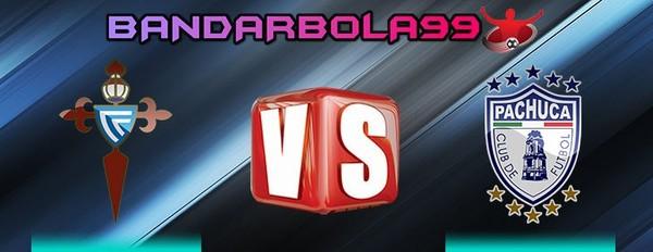 Prediksi Celta Vigo vs Pachuca 6 Oktober 2017