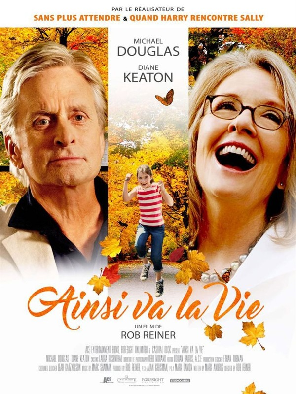 Ainsi va la vie (And So It Goes) streaming | Film en Streaming VF