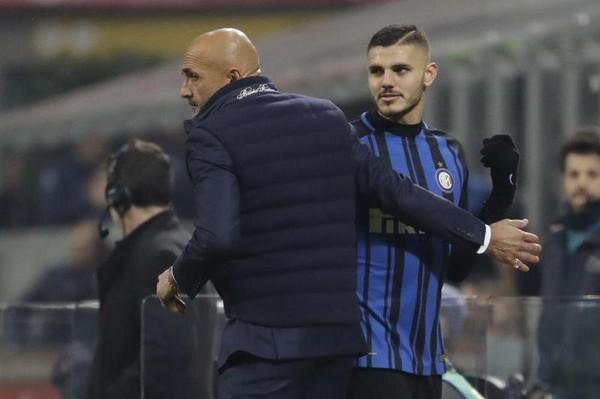 Inter Milan Akan Coba Aktif Pada Bursa Transfer January