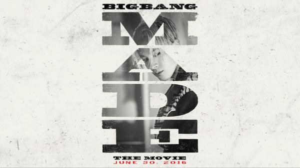 [V LIVE] BIGBANG MADE TEASER : TAEYANG