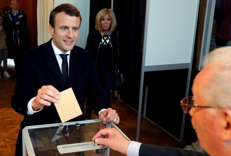 Piratage de l'équipe Macron : ouverture d'une enquête judiciaire