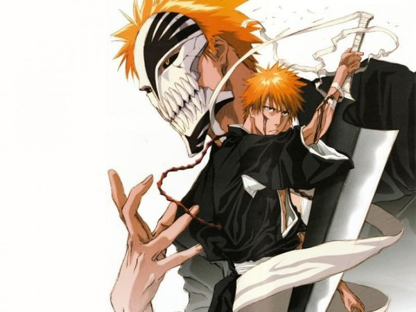 5 Anime That Looks Like Bleach [Must Watch]