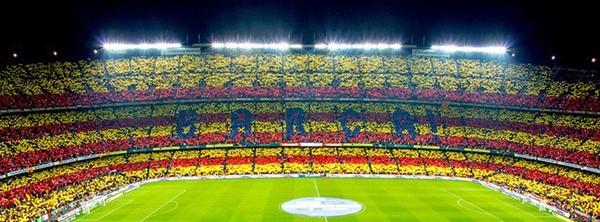 صفحة برشلونة الى ابد | Facebook