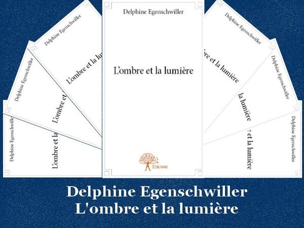 Delphine Egenschwiller Ecrivain